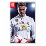 Nintendo Switch™ FIFA 18 Zone US / English ราคา 1890.- // ส่งฟรี