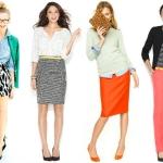 การเลือกชุดทำงานให้เหมาะสมกับอายุ แต่งอย่างไรไม่ให้ดูแก่เกินวัย หรือ ดูแอ๊บเด็กจนเกินงาม