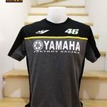 เสื้อยืด MOTOGP 2018 yamaha