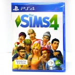 PS4™ The Sims 4 Zone 3 Asia / English ราคา 1590.-