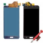 ราคาหน้าจอชุดแท้ Samsung J7 Core 2017 แถมฟรีไขควง ชุดแกะเครื่อง+กาวติดหน้าจอ