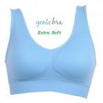 Genie bra รุ่น Extra Soft Size LL(XL) (ของแท้ 100%)
