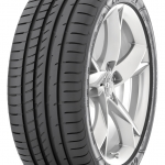 GOODYEAR F1 ASYMETRIC2 (RUNFLAT) 225/40-18 ปี17