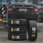 Continental CONTISPORT CONTACT 5 SSR* 225/45-17