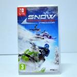 Nintendo Switch™ Snow Moto Racing Freedom Zone EU / English Sale 70% เหลือ 390.- เท่านั้น