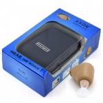 [K-88] เครื่องช่วยฟังอนาล็อกขนาดจิ๋วแบบชาร์ต หูฟังคนแก่ อุปกรณ์ช่วยฟัง หูช่วยฟัง เครื่องช่วยหูฟัง หูฟังคนหูตึง หูฟังคนหูหนวก หูฟังผู้สูงอายุ AXON K-88 Analog Hearing Aid Tiny Size Adjustable Volume Sound Amplifier Deaf Aid