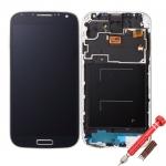 ราคาหน้าจอชุดแท้ Samsung Galaxy S4 แถมฟรีไขควง ชุดแกะเครื่อง+กาวติดหน้าจอ