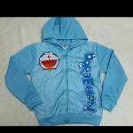 เสื้อกันหนาว โดเรมอน สีฟ้า3- 8 ปี ราคา 199 บาท