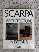 SCARPA ARCHITECTURE IN DETAILS