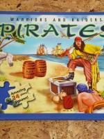 WARRIORS AND RAIDERS : PIRATES