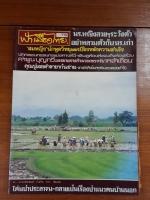 ฟ้าเมืองไทย ฉบับที่ 719