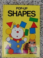 POP-UP SHAPES / PRICE / STERN / SLOAN