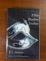 Fifty Shades Darker : E L James