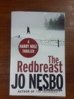 The Redbreast : JO NESBO