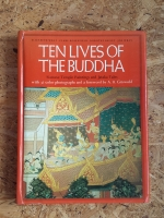 TEN LIVES OF THE BUDDHA