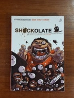SHOCKOLATE / THE DUANG