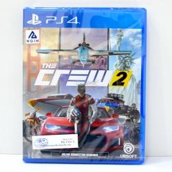 PS4 The Crew 2 Zone 3 Asia/ English ราคา 1890.- // ส่งฟรี * แถมโค้ด DLC