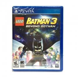 (UPD0516) PS Vita™ LEGO Batman 3: Beyond Gotham Zone 1 US / English