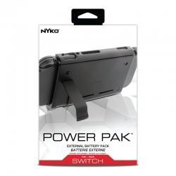 แบตเตอรี่เสริม + เคส ++ NYKO™ Nyko Power Pak ราคา 1390.- (สินค้าขายดี)