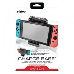 แท่นชาร์จเครื่องและจอยคอน ++ NYKO™ Charge Base ราคา 990.-