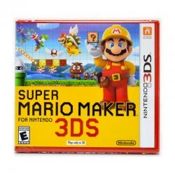 3DS™ (US) Super Mario Maker Zone US / English