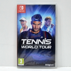 Nintendo Tennis World Tour Zone EU/ English ราคา 1790.- // Free EMS