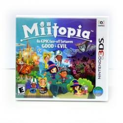 3DS™ (US) Miitopia Zone US / English ราคา @ 1390.-