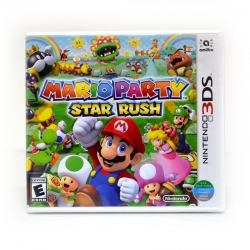 3DS™ Mario Party: Star Rush Zone US / English Version