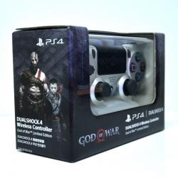 จอย PS4 ก๊อดออฟวอร์ ++ Limited Edition God of War DUALSHOCK 4 wireless controller ราคา 2890.-