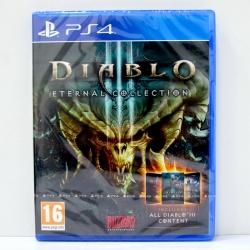 PS4 Diablo III: Eternal Collection Zone 2 EU/ English ราคา 1890.- // ส่งฟรี