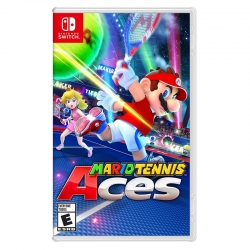 Nintendo Switch™ Mario Tennis Aces Zone US / English ราคา 1790.-
