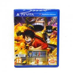 PSVita One Piece: Kaizoku Musou 3 Zone 2 EU / English Version