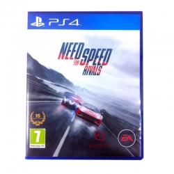 PS4™ Need for Speed RIVALS zone1 us eng, Z3 Asia Eng.