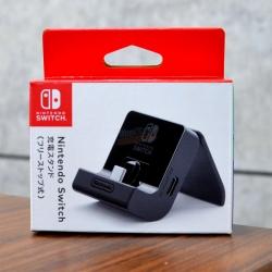 อุปกรณ์แท้จากนินเทนโด++ Nintendo™ Adjustable Charging Stand :: HAC-A-CDTKA ราคา 890.- ส่งฟรี