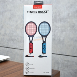 Gamewill™ Tennis Racket for Switch Joy-Con ราคา 690.-
