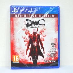 PS4™ DmC: Devil May Cry Definitive Edition Zone 2 EU / English