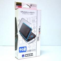 เคส TPU กันกระแทก Hori ของแท้จากญี่ปุ่น (2DS-106) ราคา @ 650.-