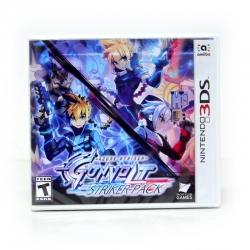 3DS™ (US) Azure Striker Gunvolt: Striker Pack Zone US / English