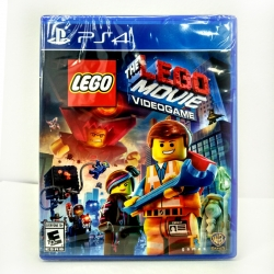 PS4™ The LEGO Movie Videogame Zone 1 US / English