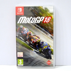 Nintendo Switch™ MotoGP 18 Zone EU / English ราคา 1690.-