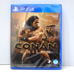 PS4 Conan Exiles Zone Asia / English / PLAS-10194 ราคา 1590.-