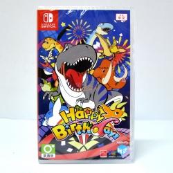 Nintendo Switch™ Happy Birthdays Zone Asia / English ราคา 990.- Sales !!