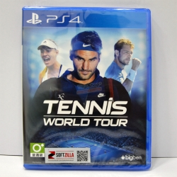 PS4 Tennis World Tour Zone Asia / English ราคา 1690.-