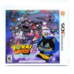 3DS™ Yo-kai Watch 2: Psychic Specters Zone US / English ราคา 1390.-