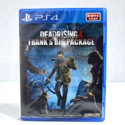PS4™ Dead Rising 4: Frank's Big Package Zone 3 Asia / English ราคา 1050.-