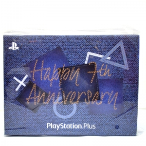 PS Plus™ Celebrating PlayStation®Plus 7th Anniversary Limited // 06-09-2017