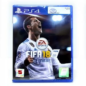PS4™ FIFA 18 Zone 3 Asia / English ราคา 1890.- // ส่งฟรี