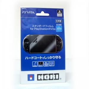 ฟิล์มกันรอย Hori ของแท้จากญี่ปุ่น Standard Film for PS Vita PCH-2000 (PSV-101)