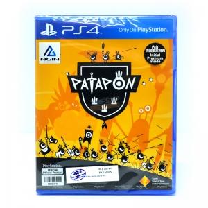 PS4™ Patapon Zone 3 Asia, English ราคา 790.-