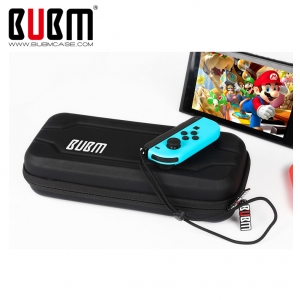 BUBM Nintendo Switch EVA Case Protection Bag กระเป๋ากันกระแทกสำหรับเครื่องนินเทนโดสวิทช์